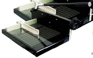 Yinghe A3 A4 Paper Cutter, Paper Trimmer pictures & photos