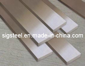 1.2344 Tool Steel Flat Bar, H13 Tool Steel pictures & photos