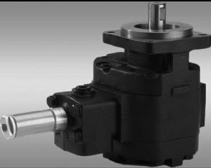 Parker & Commerical Gear Pump&Motor (37 Series) pictures & photos