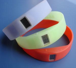 Silicone Watch Bracelet (HS-W3)