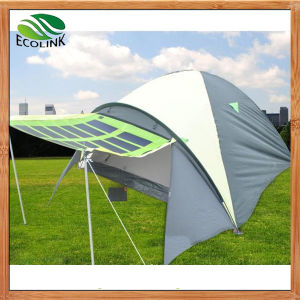 38W Station Solar Panel Tent Battery Charger for Outdoor (EB-B4274) pictures & photos