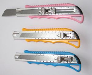 Cutter Knife (BJ-3117)