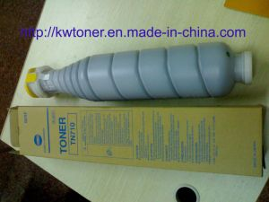 Toner Cartridge of Konica Minolta TN710 for Bizhub 600/750