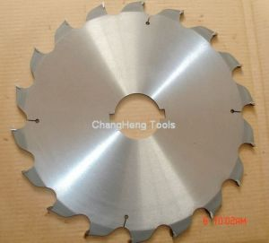 Tct Saw Blade for Hardwood pictures & photos