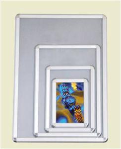 Aluminum Snap Frame (SFK-32MM)