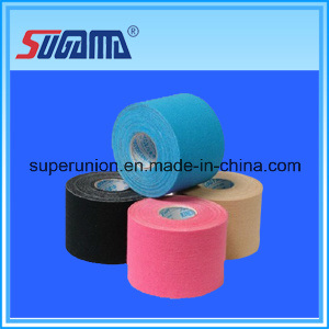 Sugama Kinesio Tape in Different Color pictures & photos