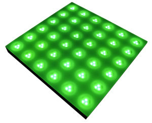 P100 61*61 Cm Outdoor Waterproof Digital Dance Floor pictures & photos