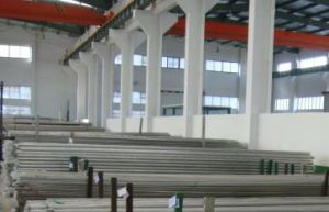 Welded Stainless Steel Tube (LS-0039)