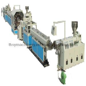 PVC Fiber Reinforced Hose Extruder Machine (TXWZG-32/50) pictures & photos