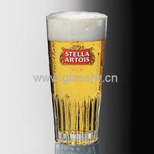 Large Capacity High Quality Beer Glass Cup Customized