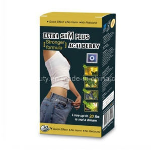 Extra Slim Plus Acai Berry Stronger Formula Slimming Pills pictures & photos