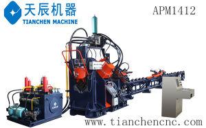 CNC Angle Line Model APC0808 pictures & photos