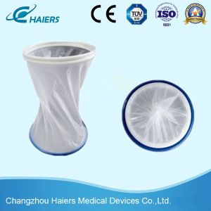 Disposable Laparoscopic Incision Protection Sleeve pictures & photos