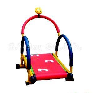 fitness in children: