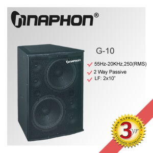 Professional Audio Speaker (G-215)