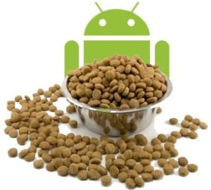 Dry Dog/Cat Pet Food Machine pictures & photos