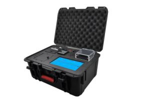2017 Biobase China Portable Multi-Parameter Water Quality Analyzer pictures & photos
