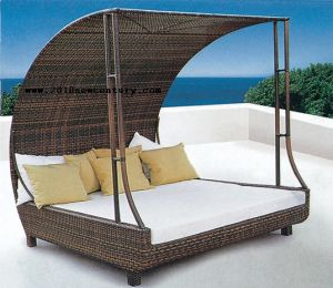 Lounge Furniture, Lounge Chair, Leisure Furniture, Beach Chair (5057)