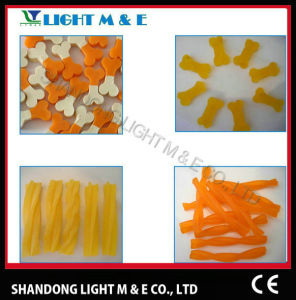 Chewing Pet Food Process Line (LT80) pictures & photos