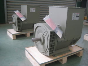 48kw (60kVA) Electric Three Phase Brushless AC Alternator Jdg224e pictures & photos