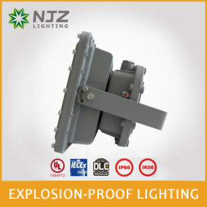 UL844 Certified Explosion-Proof Lighting for Hazardous Atmosphere Factories pictures & photos