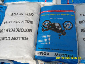 Follow Come Motorcycle Tube (3.00/3.25-18)