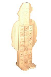 Wooden Box (07-170)