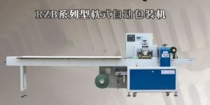 RZB Series Soft Object Auto Packaging Machine pictures & photos
