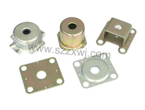 High Precision Various OEM Stamping Parts -Stamped Parts pictures & photos