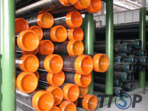 J55 N80 L80 Tubing Pipe (API-5CT OILFIELD SERVICES)