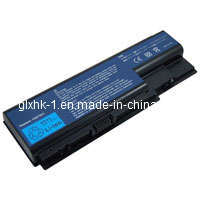 Laptop Battery for Acer Aspire 5520/5920/6920/7520/7720/8920 (8-Cell) pictures & photos