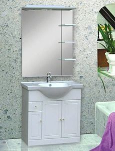 WM Series Furniture-Bathroom Cabinet BA80-1