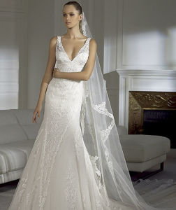 Wedding Dress (NW2067)