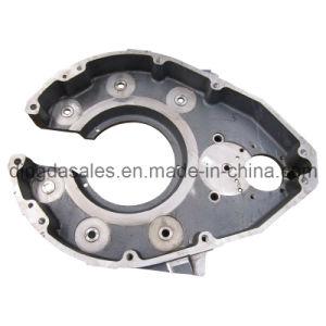 Petroleum Machinery Parts Petroleun Machine Accessories Steel Casting Part