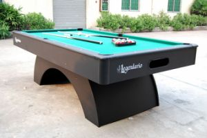 New Style Pool Table (HA-7085) pictures & photos