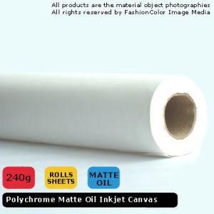 Polychrome Oil Canvas 240GSM (POC240)