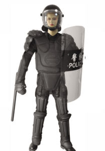 Bp-8 Anit Riot Suit/Police Equipment pictures & photos