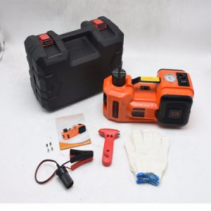 Factory Direct Wholesale Electric Car Hydraulic Jack Price pictures & photos