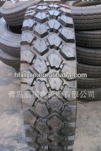 Military Tyre 255/100r16 255/85r16 Yellowsea Brand Radial Tyre pictures & photos