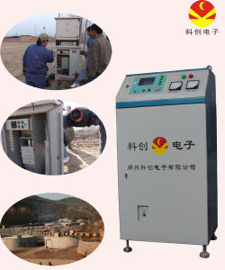 Oil Field Oil Pipe Heating and Warm-Keeping Equipment (XG-80)