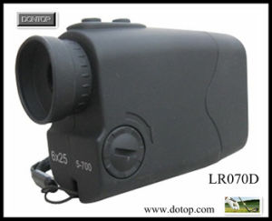 700m Laser Rangefinders /Distance Telescope for Golf/Laser Distance Meter (LR070D) pictures & photos