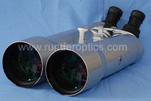 20-40x100mm Jumbo Binoculars, Bak7, 460mm Focal Length, 45degree Angled Giant Binoculars (T806)