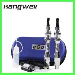 Stainless Ee2 Atomizer and Ee2 Battery