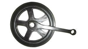 Crank Chainwheel (GF 030)