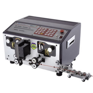 Thick Wire Automatic Cable Stripping Machine (ZDBX-4)