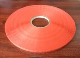 Red PE Bag Sealing Tape pictures & photos
