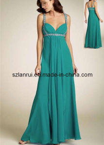 Pretty Evening Dress (LR-E049)