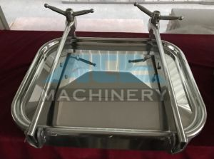 Sanitary Stainless Steel Rectangle Manhole Cover (ACE-RK-20D) pictures & photos