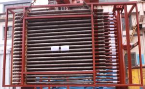Boiler Economizer Module (exported to US)