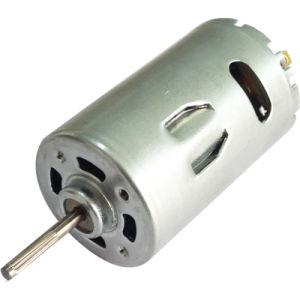 China Rs555 12v 24v Dc Motor For Water Pump Massager